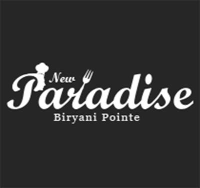 60% Off at New Paradise Biriyani Pointe