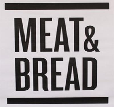 Meat & Bread Logo