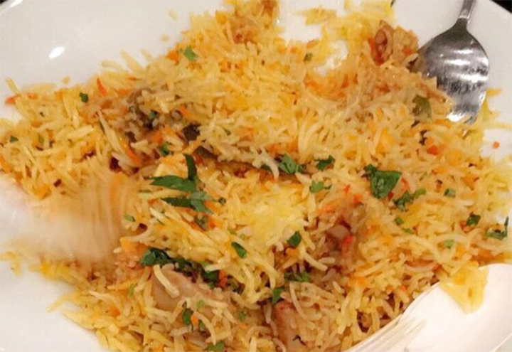 Karachi Broast and Grill - Marietta in Marietta, GA at Restaurant.com