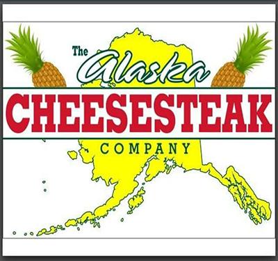 The Alaska Cheesesteak Company Logo