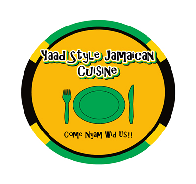 Yaad Style Jamaican Cuisine Logo
