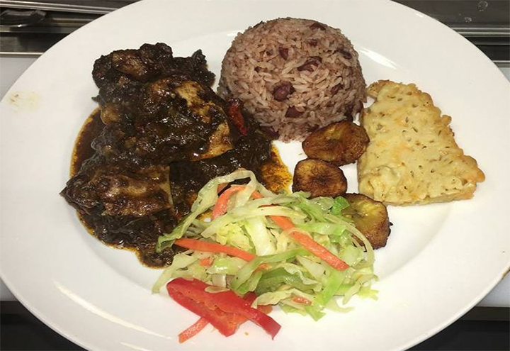 Yaad Style Jamaican Cuisine in Portland, OR at Restaurant.com