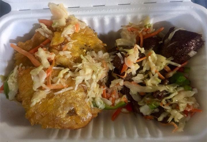 Caribbean Kitchen in Portland, OR at Restaurant.com