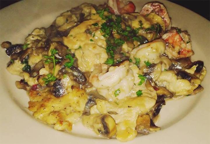 Angelo's Italian Restaurant in Virginia Beach, VA at Restaurant.com