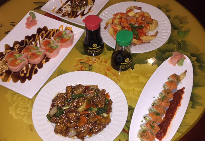 LJ Asian Cuisine in Nashville, TN at Restaurant.com