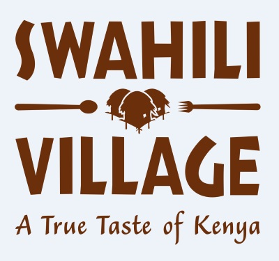 Swahili Village Logo