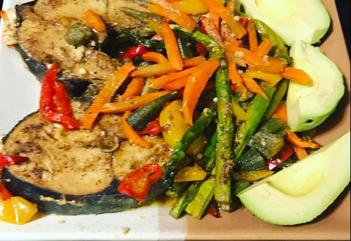 Jamaican Sunset Eating in Lithonia, GA at Restaurant.com