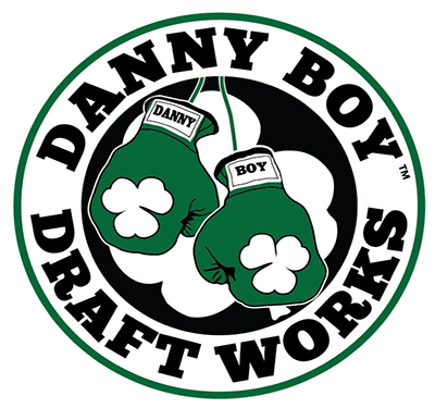 Danny Boys Draft Works Logo