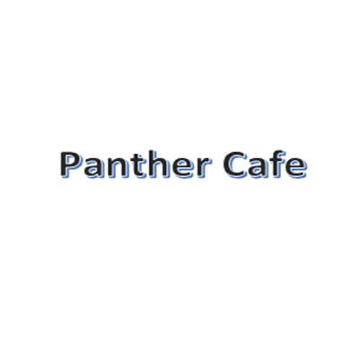 Panther Cafe Logo