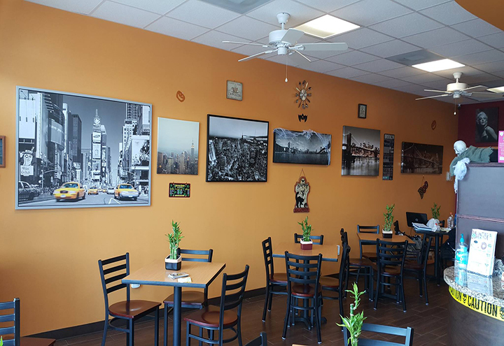 NY Bagel Cafe & Deli in Pembroke Pines, FL at Restaurant.com