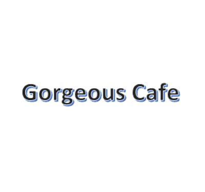 Gorgeous Cafe Logo
