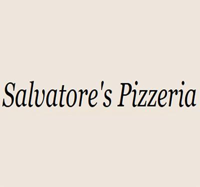 Salvatore's Pizzeria Logo