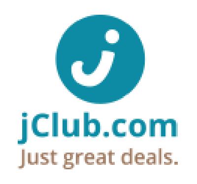 jClub Logo