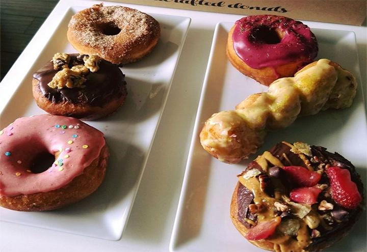 Doe Donuts in Portland, OR at Restaurant.com