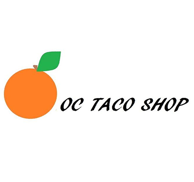 OC Taco Shop Logo
