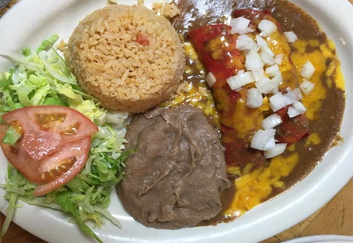 La Popular Mexican Restaurant & Bakery in San Antonio, TX at Restaurant.com