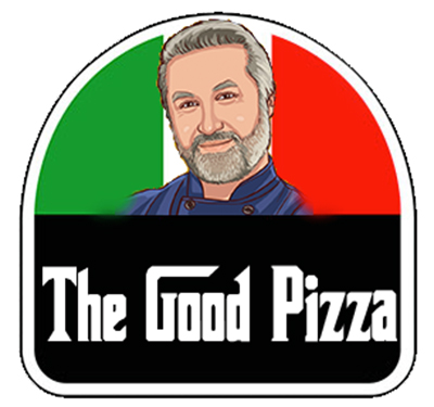 The Good Pizza Westchester Logo