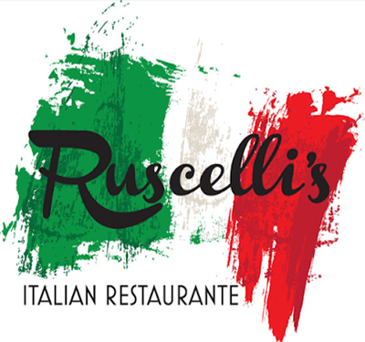 Ruscelli's Italian Restuarant Logo