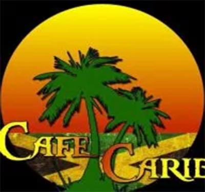 Cafe Carib Logo