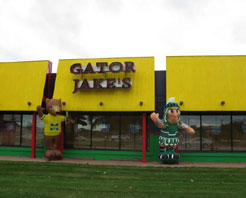 Gator Jakes in Sterling Heights, MI at Restaurant.com