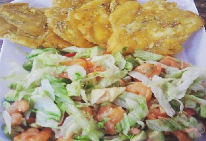 El Koqui De La Dyer in El Paso, TX at Restaurant.com