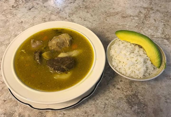 Morena's Kitchen Caribbean Cuisine in Chicago, IL at Restaurant.com