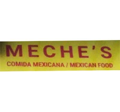 Meche's Mexican Restaurant Logo