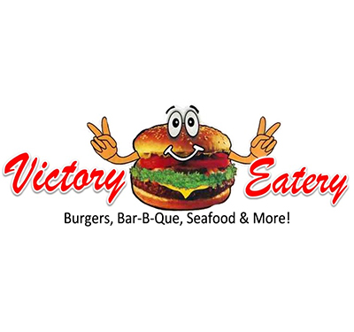 Victory Eatery Logo