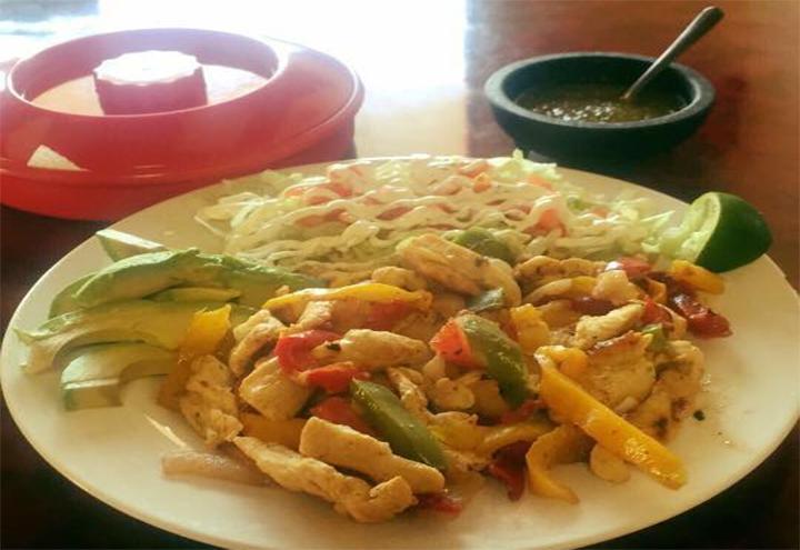 Taqueria Coco Loco Mexican Restaurant in Chalmette, LA at Restaurant.com