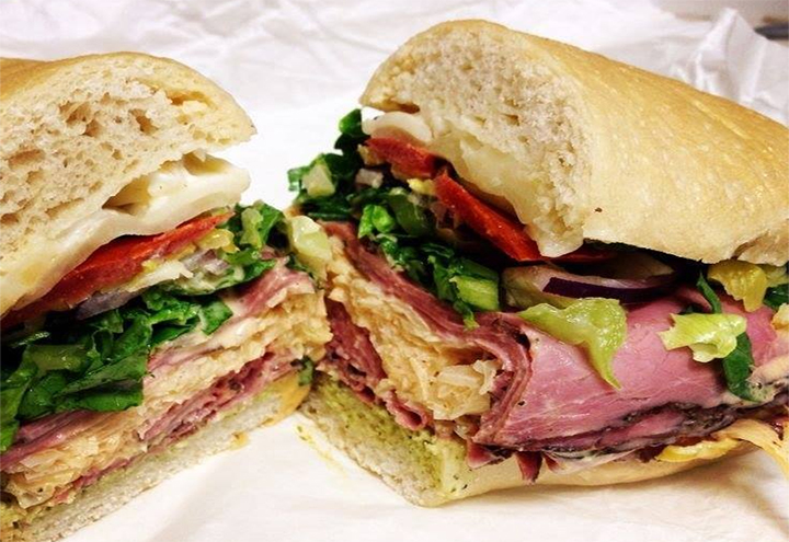 Sandwich Masterz in Avondale-Goodyear, AZ at Restaurant.com