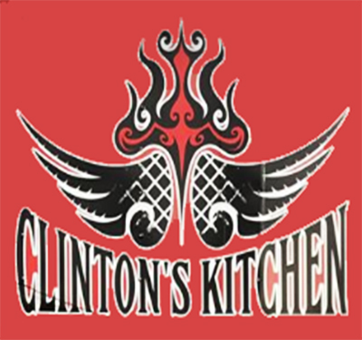Clinton's Kitchen Logo