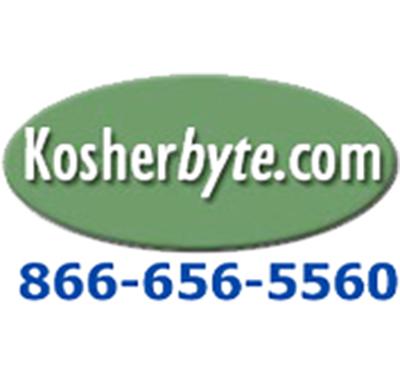 Kosherbyte.com Logo
