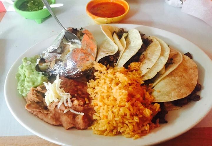 Aranda's Mexican Restaurant and Seafood in Midland, TX at Restaurant.com