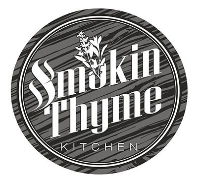 Smokin Thyme Kitchen Logo