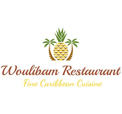 Woulibam Restaurant Logo