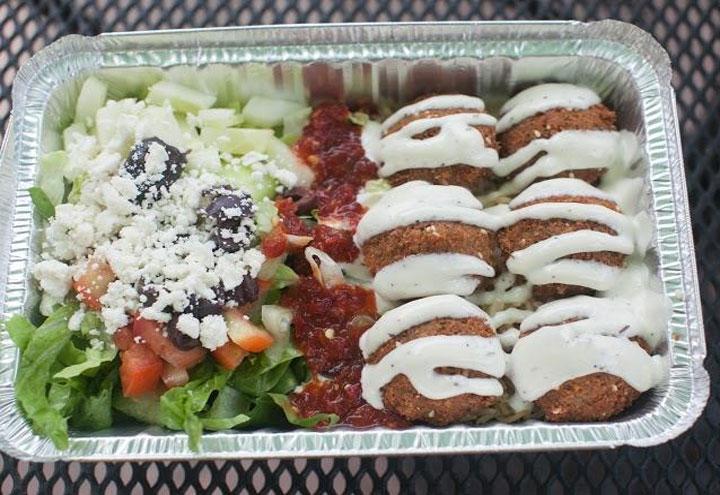 Austin's Habibi in Austin, TX at Restaurant.com