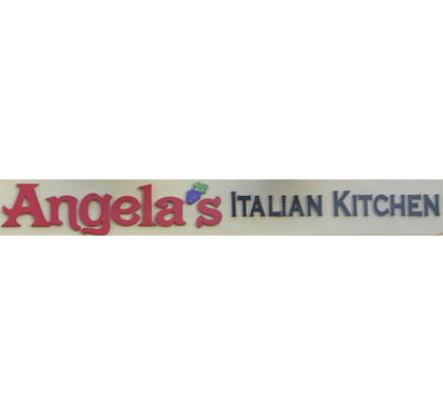 Angelas Italian Kitchen Logo