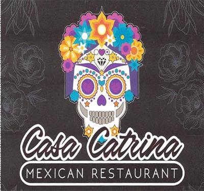 Casa Catrina Logo