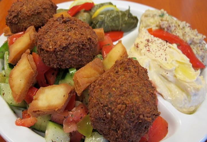 Mediterra Grill in Holly Springs, NC at Restaurant.com