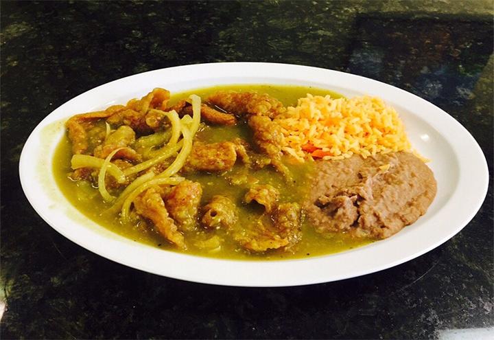 Lupita's Restaurant in Houston, TX at Restaurant.com