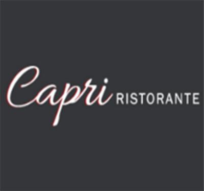 Capri Ristorante Italiano Logo