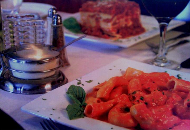 Capri Ristorante Italiano in Berwyn, IL at Restaurant.com