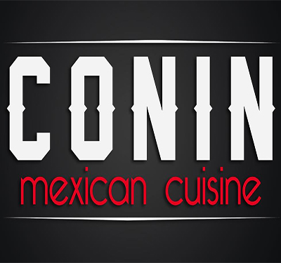 Conin Mexican Cuisine Logo