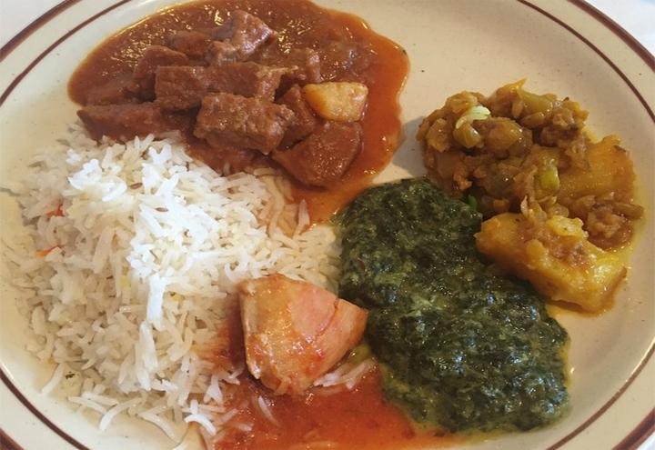 A Taste of India in Albuquerque, NM at Restaurant.com