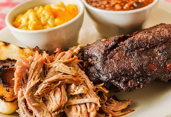 Big Daddy's Homeplate BBQ in Haverstraw, NY at Restaurant.com