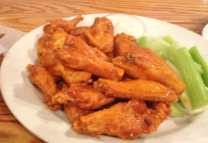 Heavenly Wings in Silver Spring, MD at Restaurant.com