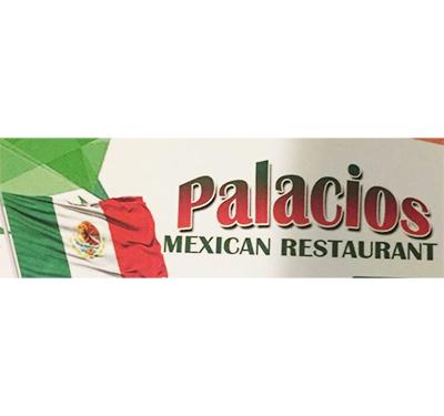Palacios Mexican Restaurant Logo