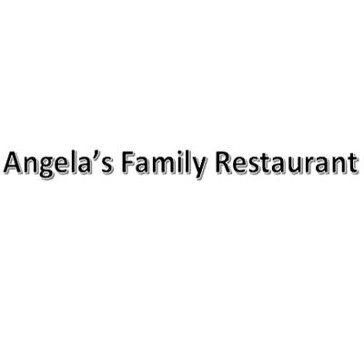 Angela's Family Restaurant Logo