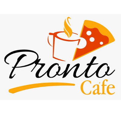 Pronto Cafe Logo