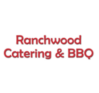 Ranchwood BBQ & Catering Logo